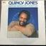 Quincy Jones - Betcha Wouldn't Hurt Me - 7inch SP