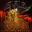EVILE - Infected Nations - DVD + CD