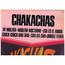 CHAKACHAS - CHAKACHAS - 33T