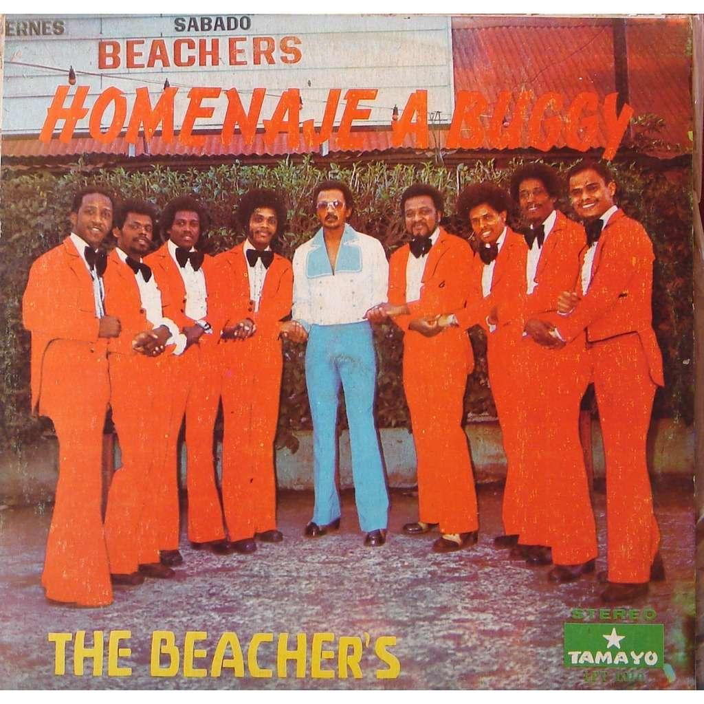 The Beacher's Homenaje a Buggy