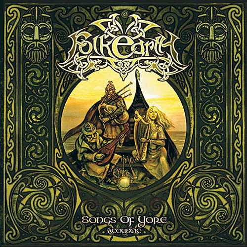 Folkearth Songs Of Yore (Acoustic)