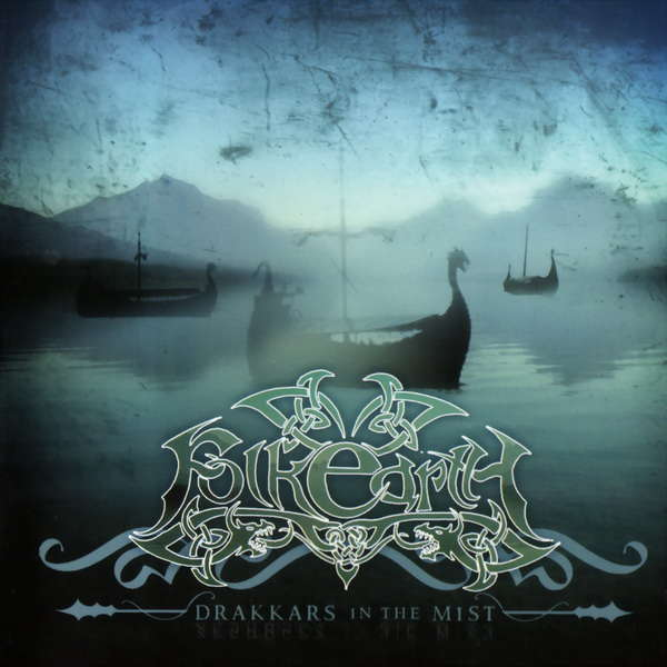 Folkearth Drakkars In The Mist