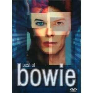 BOWIE David BEST OF BOWIE-2 DVD