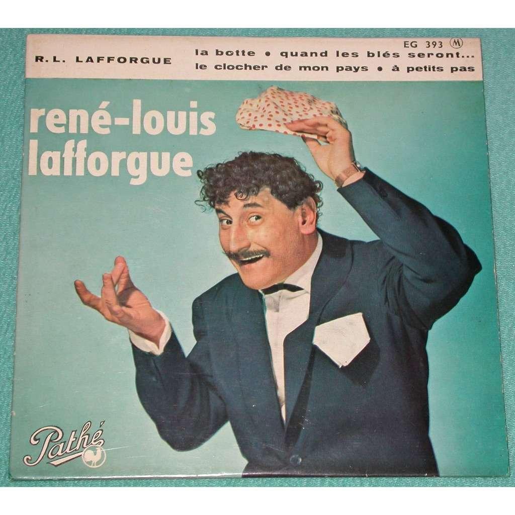 Lafforgue Ren-Louis La botte