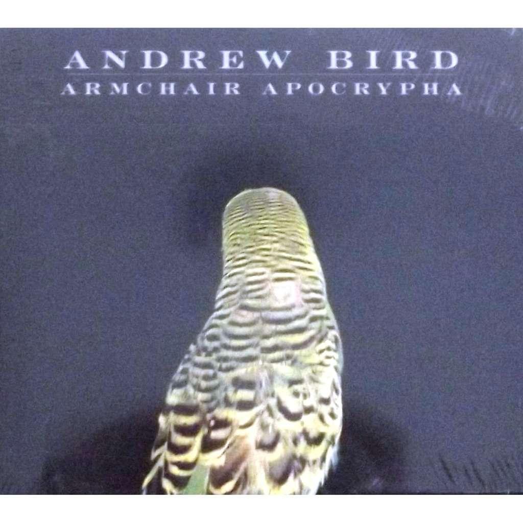 Andrew Bird Armchair Apocrypha