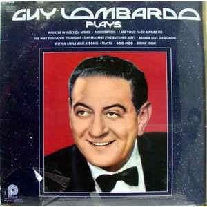 guy lombardo G L Plays
