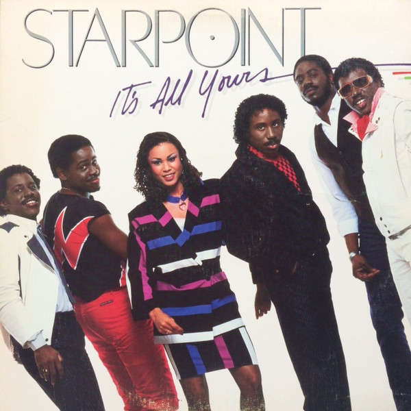 starpoint it's All Yours