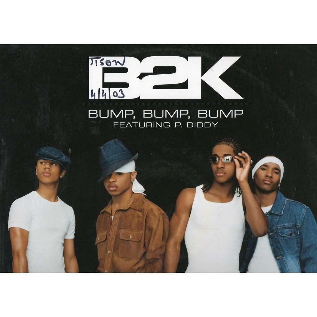 b2k p.diddy - bump bump bump