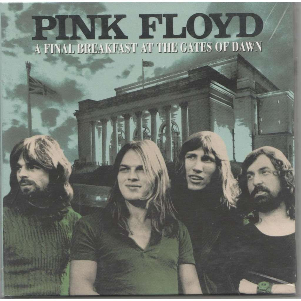 Pink Floyd A Final Breakfast At The Fates Of Dawn (City Hall Sheffield UK 22.12.1970)