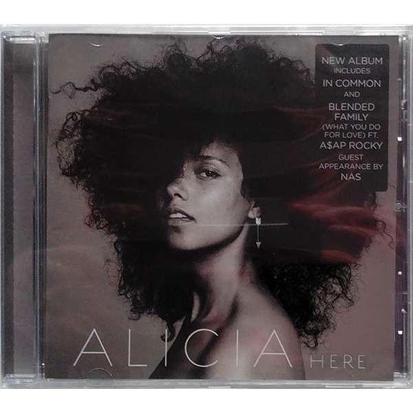 Album Alicia Keys If I Ain t Got You EP (2019)