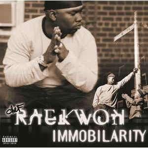 RAEKWON IMMOBILARITY