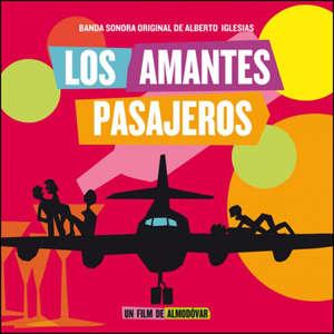 Alberto Iglesias Los Amantes Pasajeros