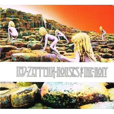 houses of the holy de led zeppelin cd con ledotakas ref 118463323. Black Bedroom Furniture Sets. Home Design Ideas