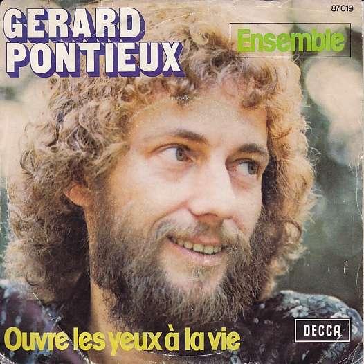 Gérard pontieux ensemble