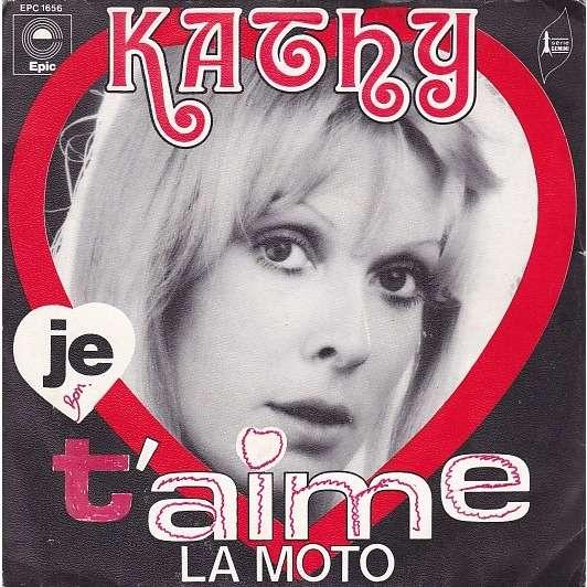 Kathy je t'aime