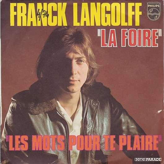 franck langolff la foire