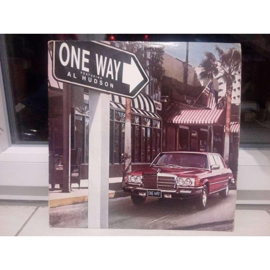 One Way Car Al Deals And Alamo A