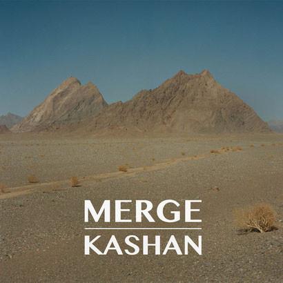 Merge Kashan EP