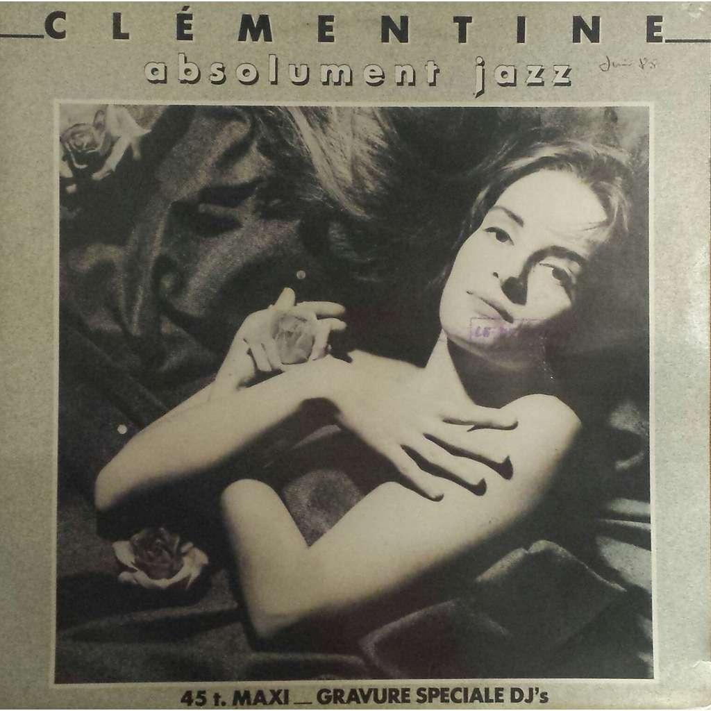 clementine absolument jazz