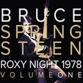 BRUCE SPRINGSTEEN - Roxy Night 1978 (2xlp) - 33T x 2