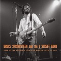 BRUCE SPRINGSTEEN - Live At My Father´s Place In Roslyn 1973 (lp) - 33T