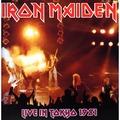 IRON MAIDEN - Live In Tokyo 1981 (2xlp) - 33T x 2