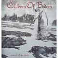 CHILDREN OF BODOM  - Halo Of Blood (lp) Ltd Edit Gatefold Poch -Ger - 33T
