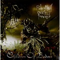 CHILDREN OF BODOM - Relentless Reckless Forever (lp) Ltd Edit Gatefold Poch -Finland - 33T