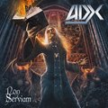 ADX ‎ - Non Serviam (cd) - CD