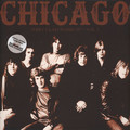 CHICAGO - Terrys Last Stand, NY 1977 Volume 1 (2xlp) Ltd Edit Gatefold Poch -U.K - 33T x 2