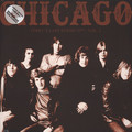 CHICAGO - Terrys Last Stand, NY 1977 Volume 2 (2xlp) Ltd Edit Gatefold Poch -U.K - 33T x 2