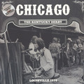 CHICAGO - The Kentucky Derby (2xlp) Ltd Edit Gatefold Poch -U.K - 33T x 2