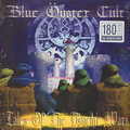 BLUE ÖYSTER CULT - Tales Of The Psychic Wars - Live In New York 1981 (lp) - 33T