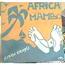 CLUBA BRAZIL - africa mambo - 12 inch 45 rpm