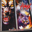 HIRAX - The New Age of Terror - DVD + CD