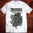 CENTINEX - Doomsday Rituals - T-shirt