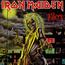 IRON MAIDEN - Killers - LP 180-220 gr