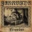 JARNVIDR - Förqwäwd - LP