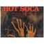 ED WATSON - HOT SOCA - 33T
