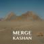 MERGE - Kashan EP - 12 inch x 1