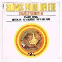 VERSTRAETE CHARLES slow pour une été : Syracuse + 3 ( avec son trombone )