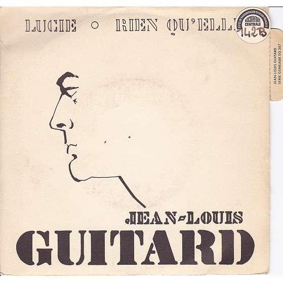 jean louis guitard lucie
