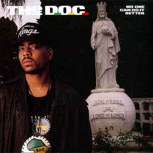 The D.O.C. No One Can Do It Better