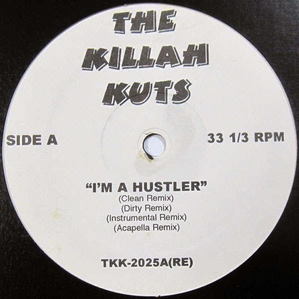 Im a hustler instrumental can read