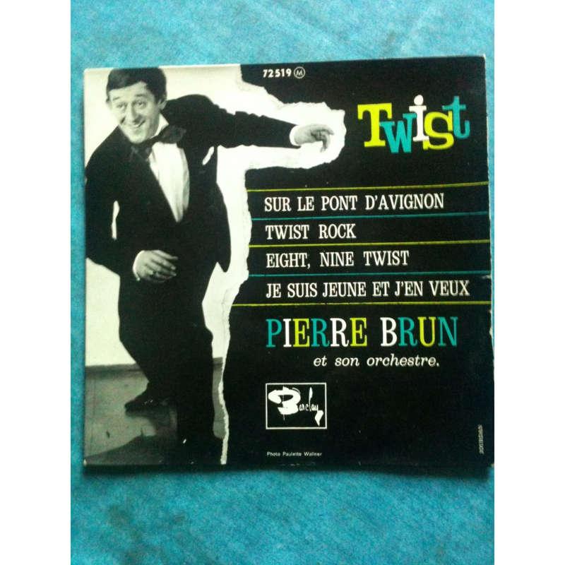 Pierre BRUN Twist