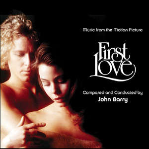 John Barry First Love