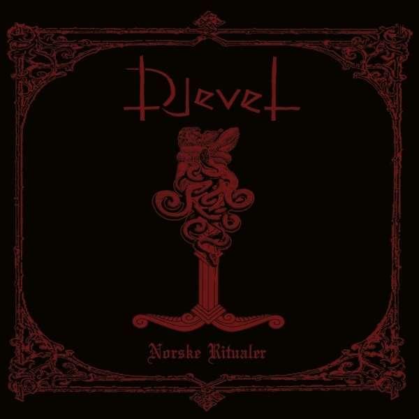 DJEVEL Norske Ritualer