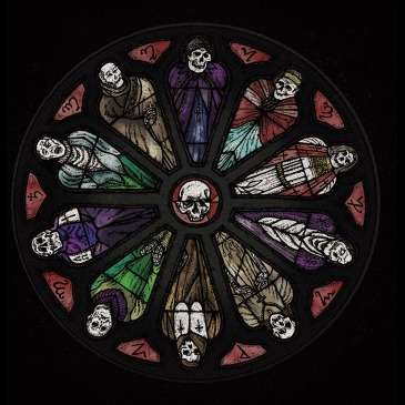 DEATHCULT Beasts of Faith