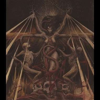 QRIXKUOR Three Devils Dance