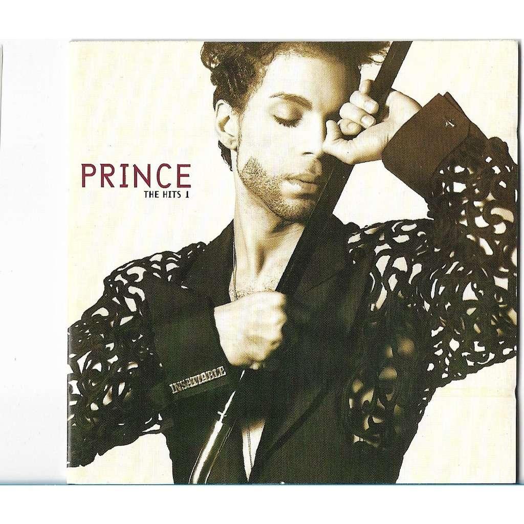 Prince The Hits - Vol 1